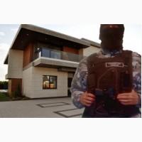 Физ.охрана частных домовладений