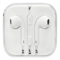 Apple earpods для iPhone 5/5s, 6/6s. Айфон, гарнитура