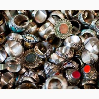 Куплю старинные и современные изделия из серебра