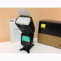 Фотовспышка Nikon Speedlight SB-910