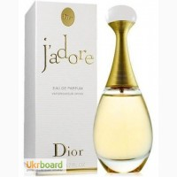 Christian Dior J adore парфюмированная вода 100 ml. (Кристиан Диор Жадор)