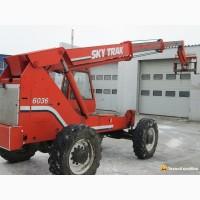 Погрузчик телескопический Sky Track 60362