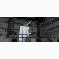 Установка Системы вентиляции для вашего объекта