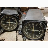Комбинированный пилотажный прибор КППМ, КППМС