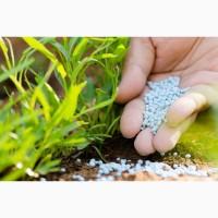 Комплексные услуги по внесению аммиачных удобрений