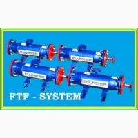 Фильтр печного топлива. Фильтры очистки печного топлива. FTF-system
