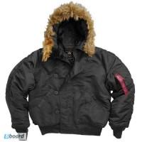 Куртки Аляска Alpha Industries (USA) N-2B Parka