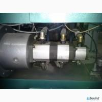 Продам трехпоточные гидронасоссы CAPRONI на Термопластавтоматы