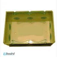 Box-1Gang, MK-2G, MK-3G, MK-4G. Купить монтажные коробки(установка)