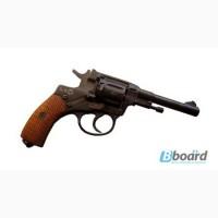 Новый сигнальный револьвер Блеф