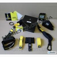 Петли тренировочные TRX Pro Pack 3. Выбор профессионалов