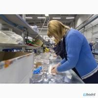 Работницы на завод в Польшу