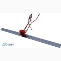 Виброрейка для бетона плавающая 220 вольт