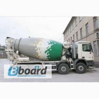 Бетон Кривой Рог бетон м200 бетон м300 бетон м100 бетон м400 бетон м500-1000 доставка