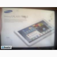 Продам планшет samsung 10.1 дюльм