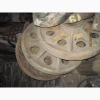 Продам: катки опорные на экскаватор ЭКГ 4, 6