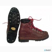 Ботинки горные. размер 42/27 см