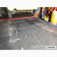 Резиновая плитка для технических помещений