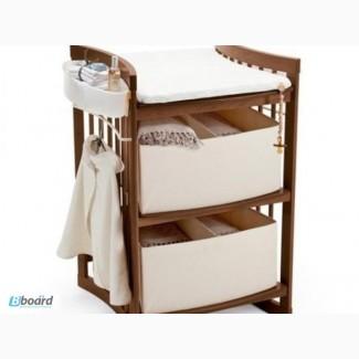 Столик для пеленания малыша