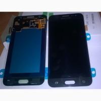 Дисплей с сенсором Samsung Galaxy J5 J500H модуль, GH97-17667C