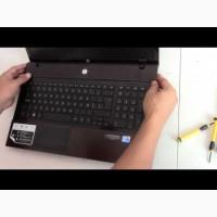 Продажа ноутбука HP probook 4720s по частям