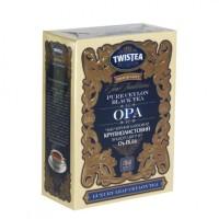 Чай черный рассыпной Twistea OPA 200гр