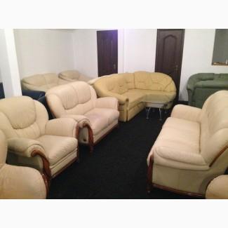 Мягкая мебель б/у з Германии и Италии по доступным ценам