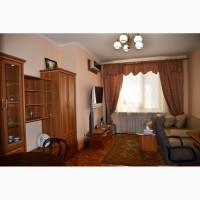 2-х комнатная квартира на бульваре Кучеревского готова встретить арендаторов