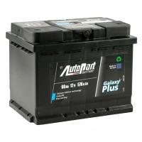 Аккумулятор автомобильный AutoPart Euro Autopart Plus (0) 60 Ah/12V