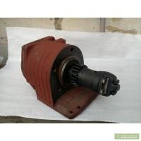Редуктор для пускового двигателя сельскохозяйственного трактора МТЗ-80, 82