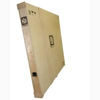 Коробка для картины для пересылки почтой FedEx, DHL