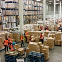 Нужны мужчины на работу на склад