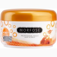 Маска для волос Buble Honey Hair Science Mask MORFOSE