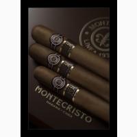 Montecristo linea 1935 leyenda