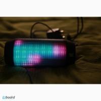 Портативная колонка, акустика, Bluetooth колонка для iPhone Android, JBL Pulse