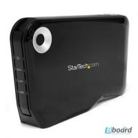 StarTech S2510U2WF - Беспроводной доступ в 2.5 внешний жесткий диск SATA HDD Enclosure