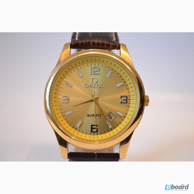 8c81b5725dec7d Продам КАЧЕСТВЕННЫЕ мужские часы Omega Quartz, гарантия - Николаев ...