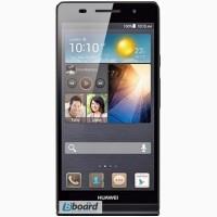 ПРОДАМ Huawei-ascend-p6-black СРОЧНО