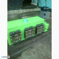 СН5м-42-12 лубрикатор ( станция смазки многоотводная) от производителя по низкой цене