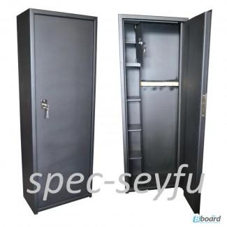 Сейф оружейный Со 1400/5Т