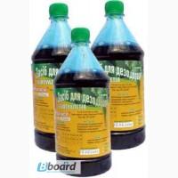 Дезодорирующая жидкость для ведра-туалета, реагент для биотуалета