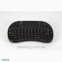 Клавиатура KEYBOARD wireless i8 + touch
