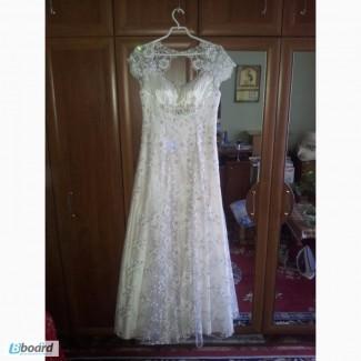 Продам Свадебное Платье. Недорого. Кривой Рог