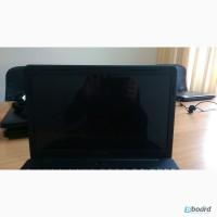 Офиссный ноутбук Compaq на базе Intel