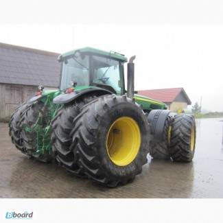 ПРОДАЮ трактор John Deere 8520