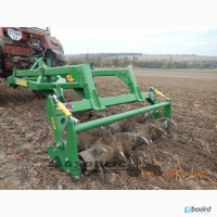 Глубокорыхлитель ГРУ 1, 8 ЕКО для тракторів мтз-80, 82