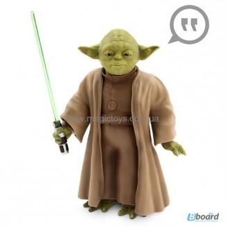 Говорящий Мастер Йода «Звездные войны»