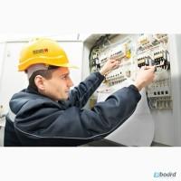 Электрик в Польшу. Работа за границей
