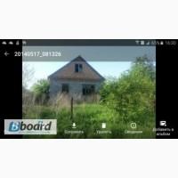 Продам дом в селе Заплавка