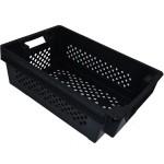 Купить пластиковый ящик для хранения в Днепре, пищевые ящики Днепр shopgidcomua